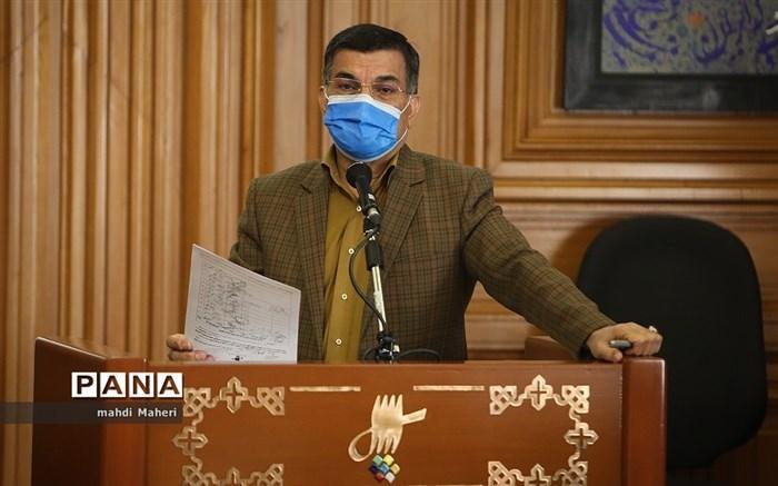 رسولی: معاونت فرهنگی و اجتماعی شهرداری تهران فاقد وجاهت قانونی است
