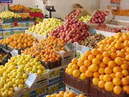 کاهش قیمت انواع سبزیجات و صیفی&zwnjجات در میادین میوه و تره بار