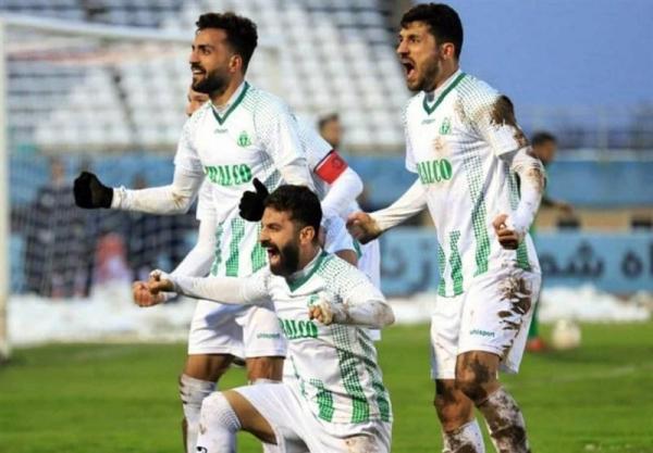 تیم منتخب هفته پنجم لیگ برتر فوتبال با خط حمله آتشین