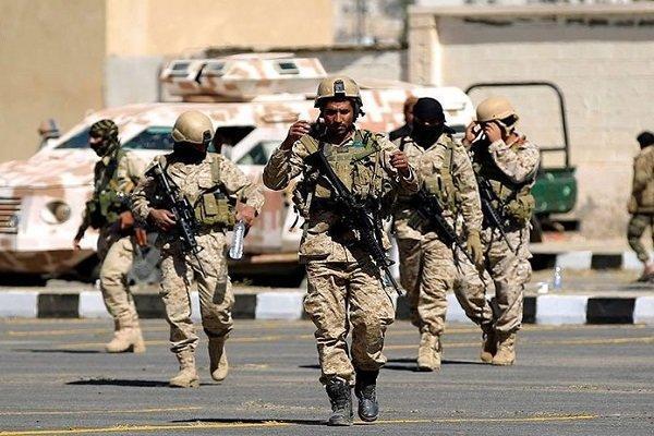نیروهای یمنی مواضع مزدوران سعودی در عسیر را هدف قرار دادند