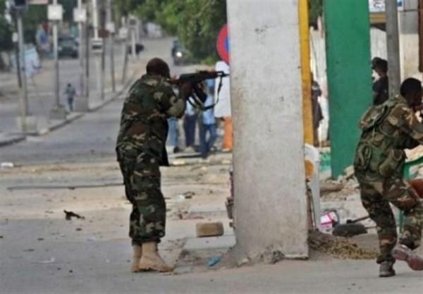 سومالی، 10 کشته در درگیری نظامیان در موگادیشو