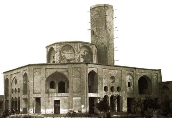 باغ دولت آباد یزد؛ نگینی در دل کویر