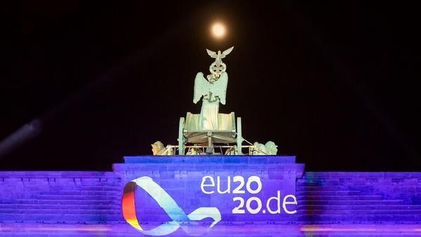 پرتغال رئیس جدید اتحادیه اروپا شد