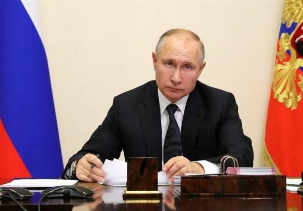 ممنوع شدن تأمین اقتصادی تجمع ها و تظاهرات از خارج از کشور در روسیه