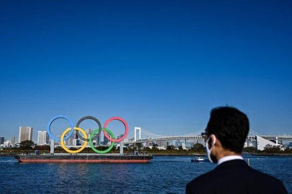 2021 سال یک المپیک متفاوت