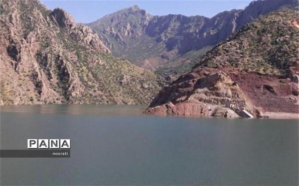 کاهش یک درصدی آب سدهای کشور تا انتها آذر ماه امسال