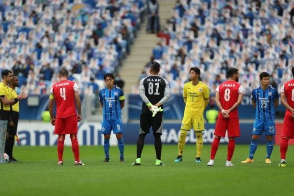 مرگ یک پرسپولیسی دیگر بعد از فینال لیگ قهرمانان آسیا