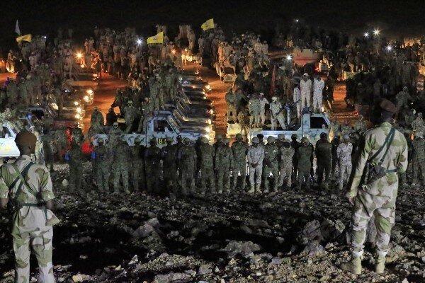 ارتش سودان کنترل کامل بر مناطق هم مرز با اتیوپی را در دست گرفت