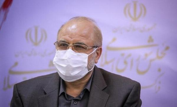پیگیری میدانی رئیس مجلس درباره پرداخت یارانه 120 هزار تومانی