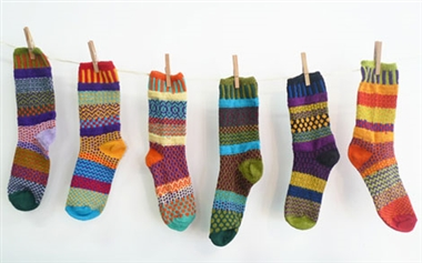 کاربردهای جالب یک لنگه جوراب
