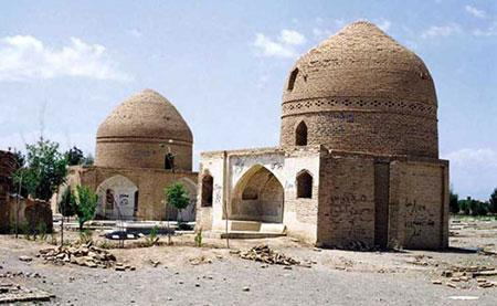 اردستان و زواره؛ دوقلوهای کویری ایران، عکس