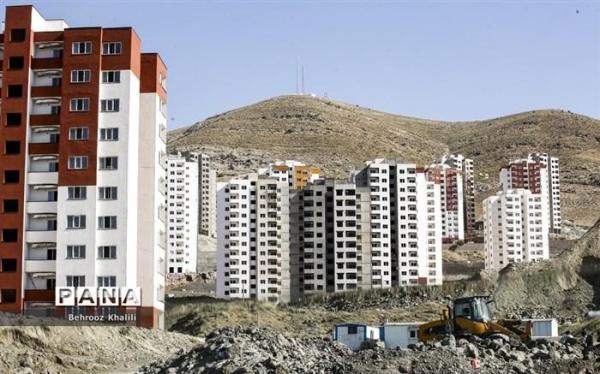 شروع ثبت نام مسکن ملی در 18 استان
