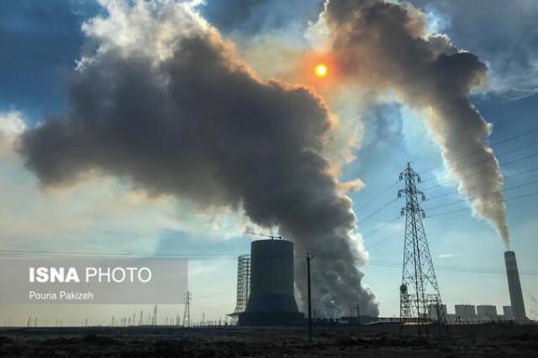 نیروگاه مفتح با فیلتراسیون دودکش ها مشکل آلایندگی را حل نماید