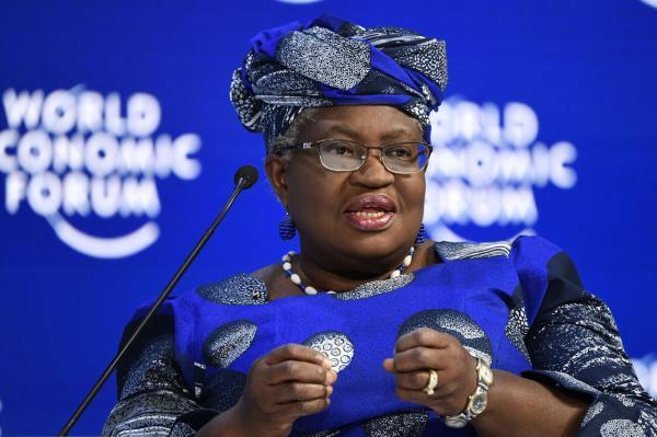 خبرنگاران برای نخستین بار یک زن آفریقایی، رییس سازمان تجارت جهانی می گردد