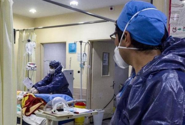 کرونا در ایران، 128 مبتلاء دیگر جان خود را از دست دادند