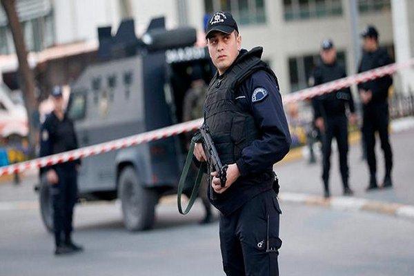 ترکیه 267 نفر را به ظن تدارک حملات تروریستی بازداشت کرد