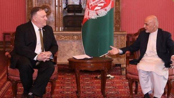 وزیرخارجه ترامپ به پیشرفت فوق العاده در افغانستان بالید!