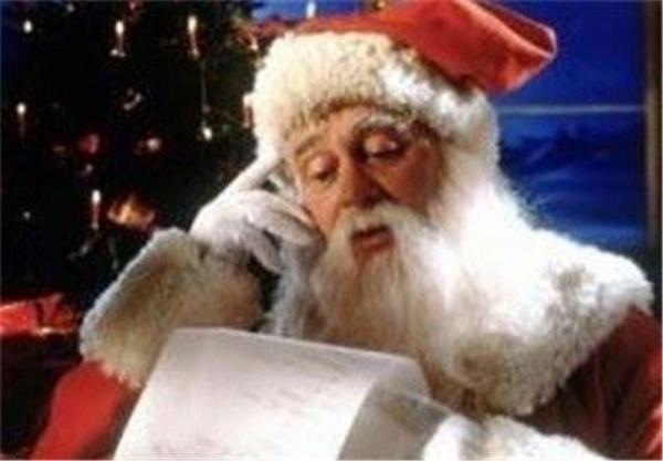 بابانوئل ناقل کرونا هدیه مرگ را به خانه سالمندان در بلژیک برد