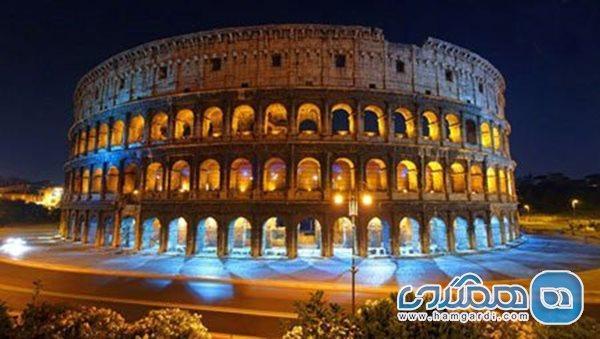 معرفی تعدادی از برترین جاذبه های گردشگری رم