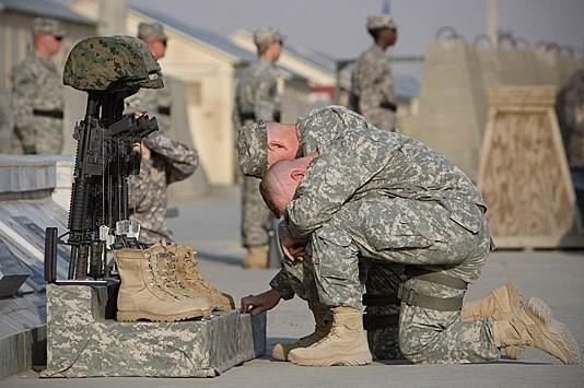 پاداش برای کشتن نظامیان آمریکایی؛ داستان سرایی برای ادامه جنگ افغانستان