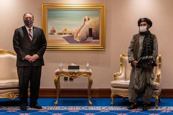 هشدار طالبان به نیروهای آمریکایی درباره ادامه حملات