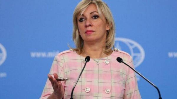 واکنش سخنگوی وزارت خارجه روسیه به اغتشاشات آمریکا