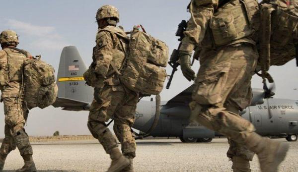 انتها بحران خروج نظامیان امریکایی از عراق
