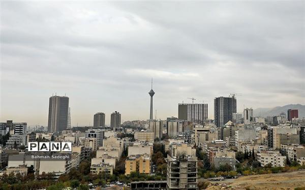 50 درصد ساختمان های تهران، برج هستند