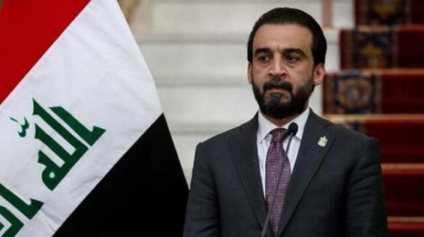 رئیس مجلس عراق به کویت سفر کرد