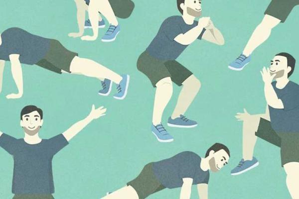 بهترین تمرین های ورزشی برای افرادی که کلسترول بالا دارند