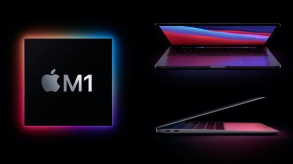 شناسایی اولین بدافزار مک بوک مجهز به تراشه M1