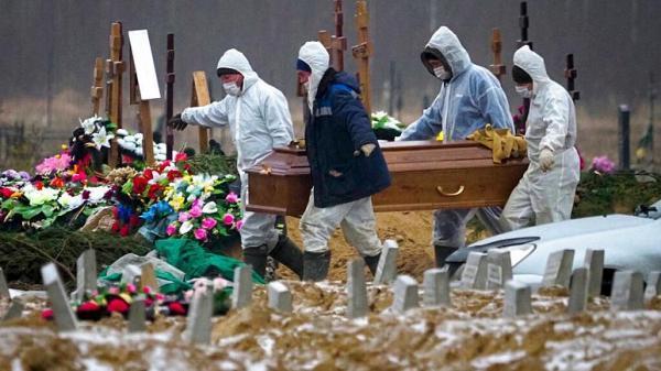 125 میلیون مبتلا در دنیا، شرایط حاد کرونایی در پاریس ، چهار مورد مرگ بعد از تزریق واکسن آسترازنکا در آلمان