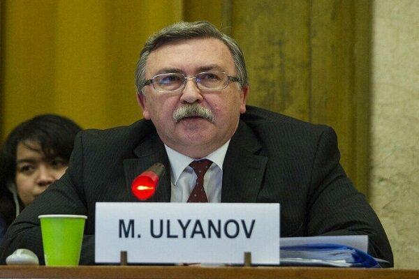 دعوت روسیه از آمریکا و طرفهای عضو برجام برای دیداری زودهنگام