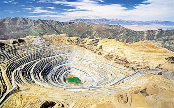 افزایش 97 درصدی تورم تولیدکننده بخش معدن در پاییز