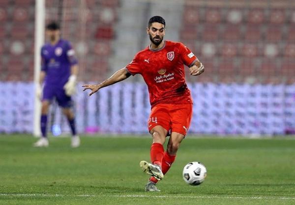 لیگ ستارگان قطر، پیروزی الدحیل با پاس گل کریمی، تیم ابراهیمی از کسب سهمیه آسیایی بازماند