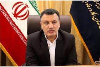 بازدید مدیر کل روابط کار و جبران خدمت از اداره تعاون، کار و رفاه اجتماعی اصفهان
