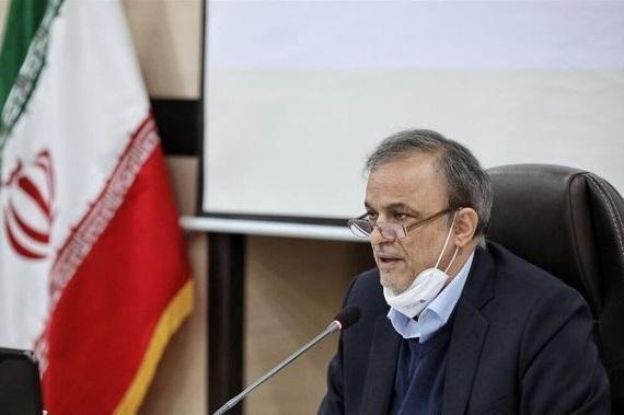 رزم حسینی به کرونا مبتلا شد خبرنگاران