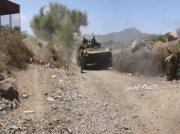ارتش یمن حمله ائتلاف عربی به الضالع را ناکام گذاشت