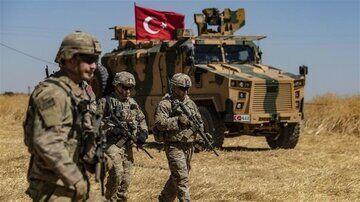 کشته شدن یک نظامی ترکیه در حمله به شمال عراق، حمله پهپادی به فرودگاه کردستان عراق