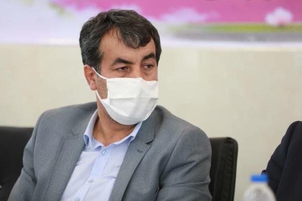 خبرنگاران فرماندار: 85 درصد جمعیت روستایی آوج تحت پوشش شبکه آبفا واقع شده است