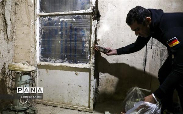توزیع بیش از 400 هزار پرس غذای گرم بین خانوارهای نیازمند تهران
