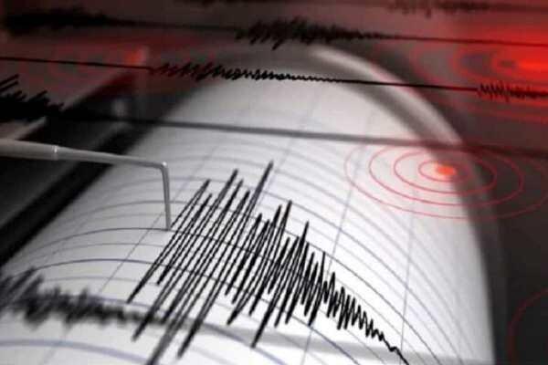 وقوع زمین لرزه ای به بزرگی 6 ریشتر در استان یونان چین