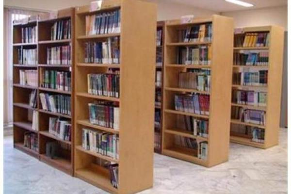 کل استان قزوین فقط 6 کتابخانه روستایی دارد
