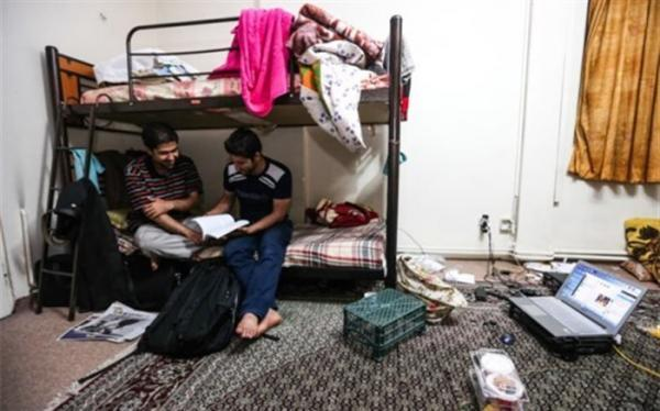 شرایط پذیرش در خوابگاه های دانشگاه امیرکبیر تغییر کرد
