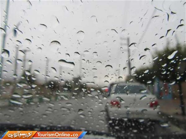هواشناسی: 8 استان منتظر رگبار و تگرگ باشند