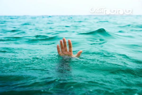 غرق شدن دو جوان در قزل اوزن در محدوده شهر هشجین
