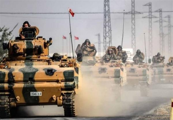 حضور 15 هزار نظامی ترکیه در عراق ، آزادی قاسم مصلح به علت نبود ادله