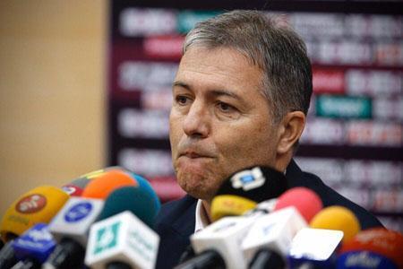 اسکوچیچ: به سخت ترین بازی مان رسیدیم