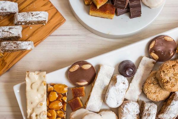 آشنایی با شیرینی های خوشمزه اسپانیایی، تصاویر