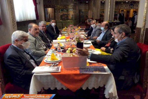 دومین دانشکده گردشگری کشور در اصفهان تاسیس می گردد